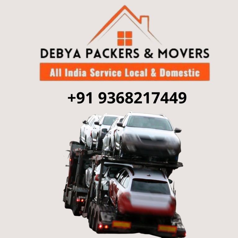 Car Transport Service in Noida