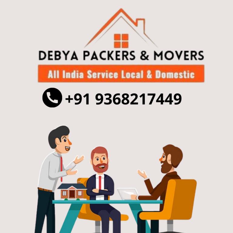 Packers and Movers in Ashok Nagar Noida